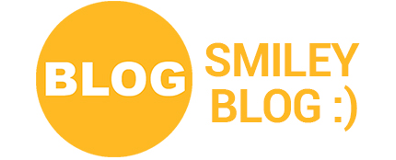 Smiley blog