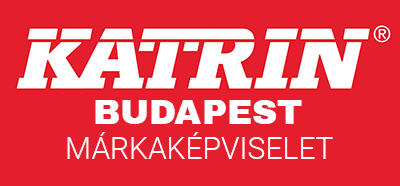 Katrin Budapest márkaképviselet logó