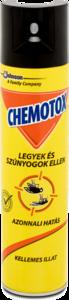 Chemotox légy- és szúnyogírtó aeroszol, 300 ml