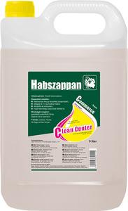 Commerce foam habszappan, 5 liter