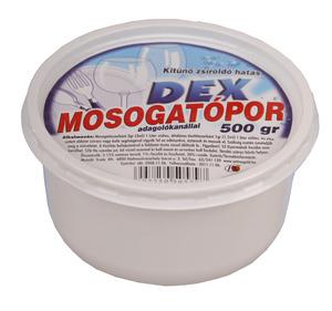 Dex mosogatópor 500g