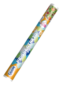 Glossy folpack 30 méteres