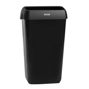 Katrin fedeles hulladékgyűjtő