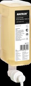 Katrin folyékony szappan ''Pure Neutral Liquid Soap'', 1000 ml, 6 db/karton, 88110