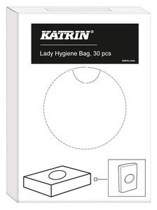 Katrin higiéniai tasak, 30 tasak/csomag, 25 csomag/karton, 961628