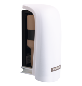 Katrin légfrissítő adagoló ''Katrin Ease Air Freshener Dispenser'', fehér