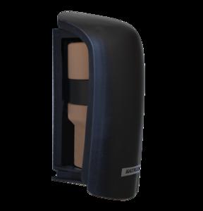 Katrin légfrissítő adagoló ''Katrin Ease Air Freshener Dispenser'', fekete, 42999