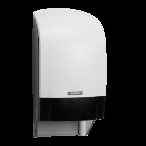 Katrin Inclusive System toalettpapír (wc papír) adagoló, fehér, 104582