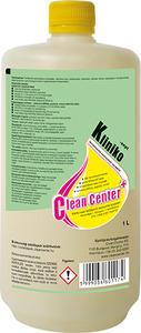 Kliniko-Sept folyékony fertőtlenítő kéztisztító szappan, 1 liter