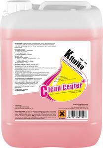 Kliniko-sun 10X folyékony fertőtlenítőszer, 5 liter