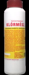 Klórmész 250g (kalcium-hipoklorit)