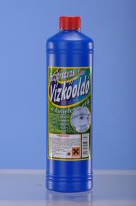 Vízkőoldó foszforsavas, 1 liter
